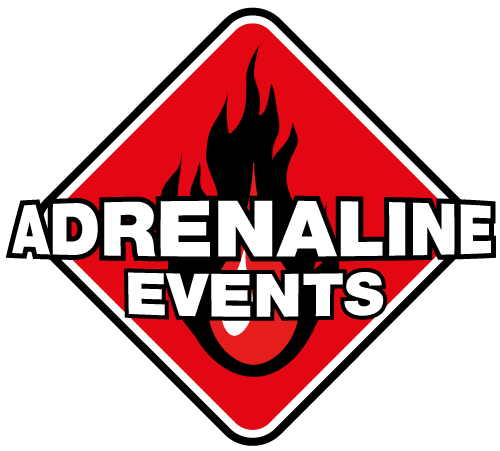 Logo de Adrenaline Events