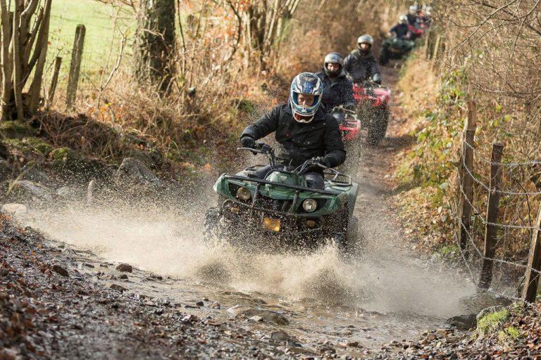 quad-adrenaline