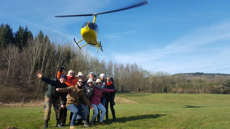 teambuilding-helico-drop-activity